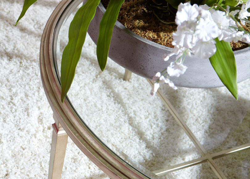 Heron Round Coffee Table , , Alt