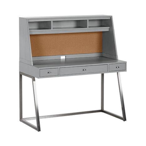 Animators Desk With Hutch ,  , large