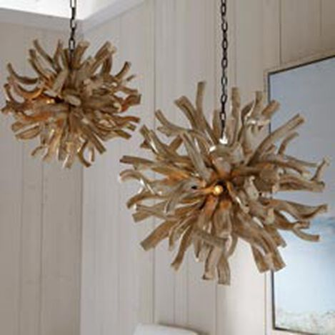 Large Minetto Wood Pendant ,  , hover_image