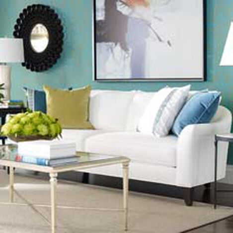 Canapé avec coussins Carlotta ,  , hover_image