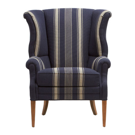 Clara Wing Chair ,  , large