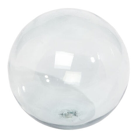 Large Glass Ball ,  , large