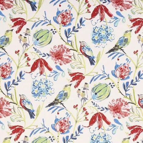 Catrine Primary Fabric ,  , large