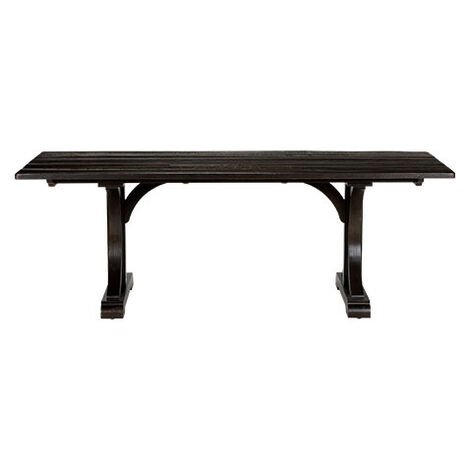 Corin Trestle Dining Table ,  , large