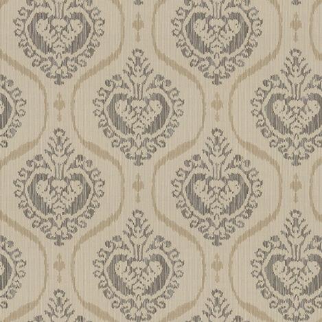 Michela Pewter Fabric ,  , large