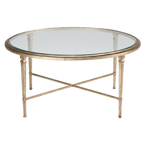 Heron Round Coffee Table ,  , large