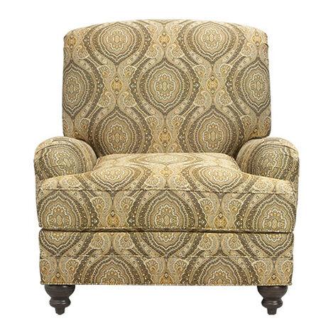 Whitfield Tilt-Back Chair ,  , large
