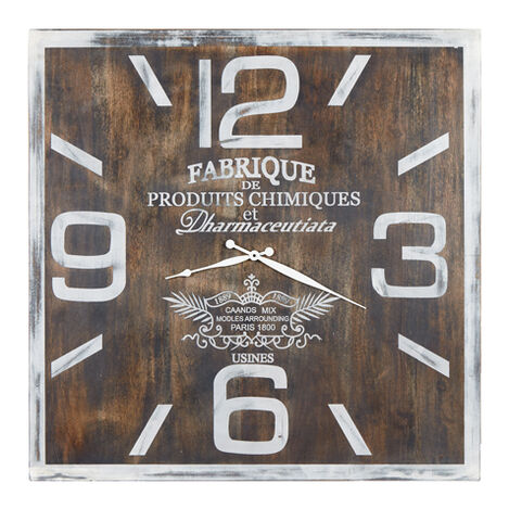 Large Tessuto Wall Clock ,  , large