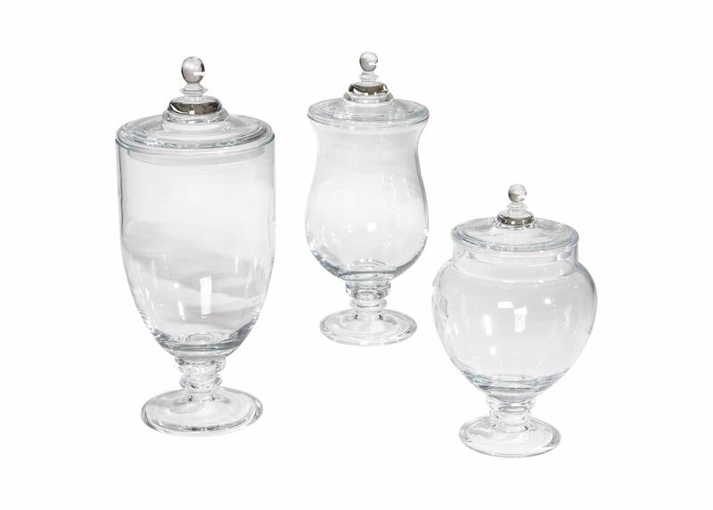 Darcy Glass Jars ,  , large_gray