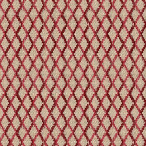 Cutter Claret Fabric ,  , large