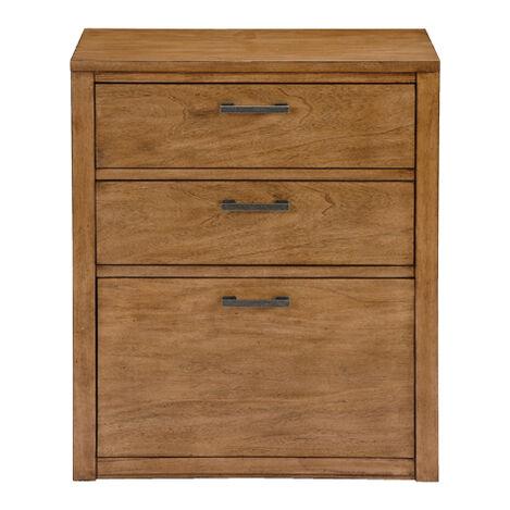 "Duke 24"" File Cabinet ,  , large"