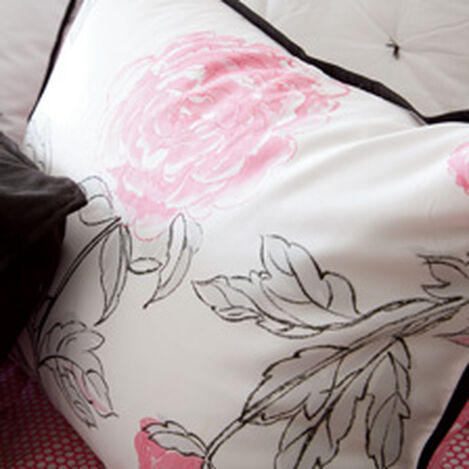 Peony Duvet Cover and Sham ,  , hover_image