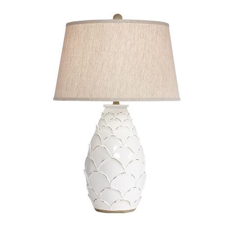 Lampe de Table en Terre Cuite Abbey ,  , large
