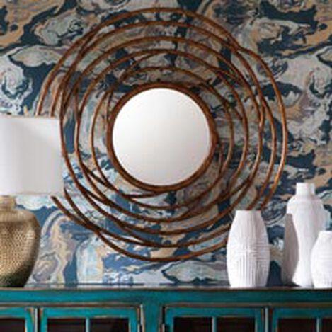Spiral Twig Mirror ,  , hover_image