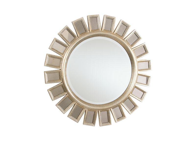 Multi-Paned Mirror ,  , large_gray