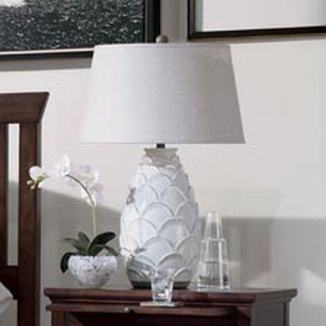 Lampe de Table en Terre Cuite Abbey ,  , hover_image
