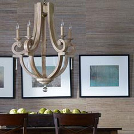Ivory Lisi Chandelier ,  , hover_image