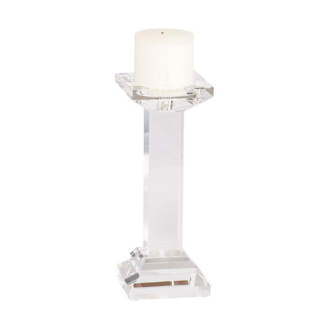 Crystal Candlestick ,  , large