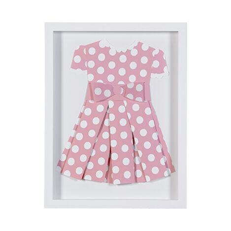 Pretty in Polka Dots II ,  , large