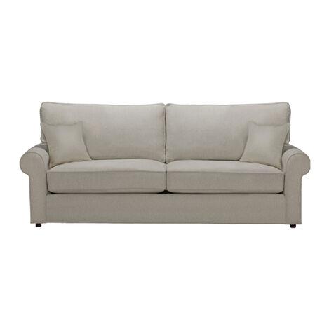 Retreat Roll-Arm Sofa, Quick Ship ,  , large