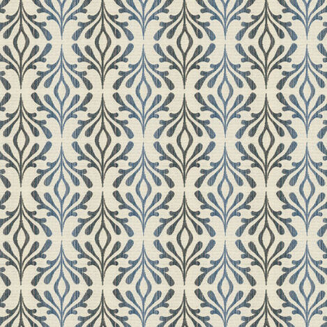 Leigha Blue Fabric ,  , large