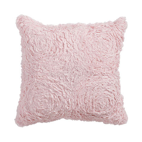 Really Ruffle Pillow, Petal ,  , large