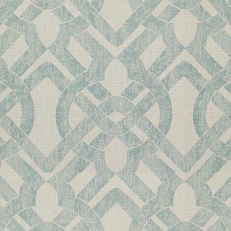 Curves Seaglass Fabric ,  , large