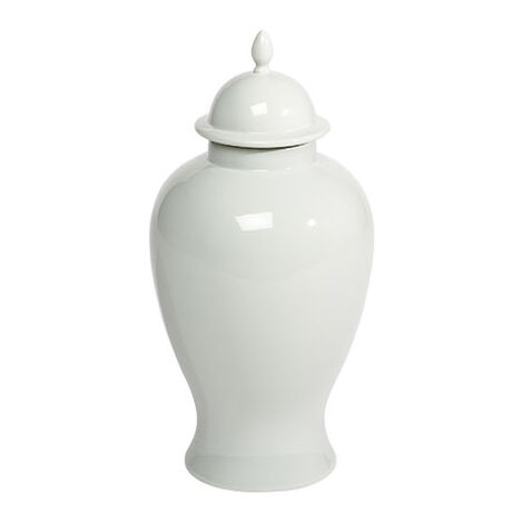 Large Mint Temple Jar ,  , large