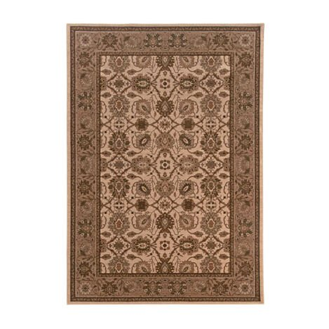 Sultanabad Area Rug, Ivory/Tan ,  , large