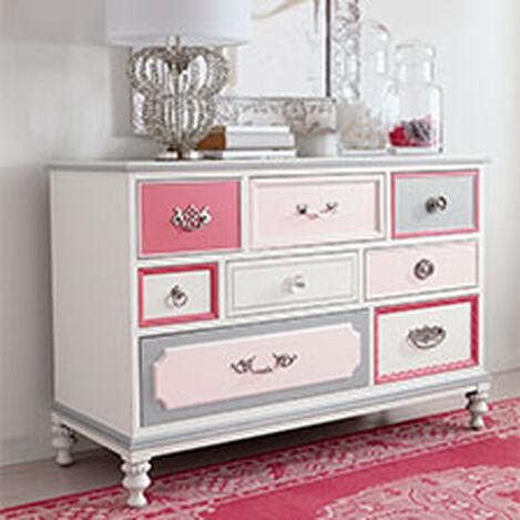 Wonderland Dresser ,  , hover_image
