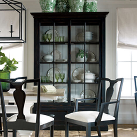Ridgedale China Cabinet ,  , hover_image