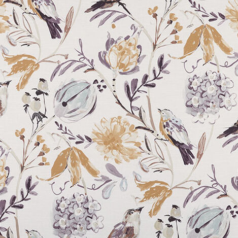 Catrine Amethyst Fabric ,  , large