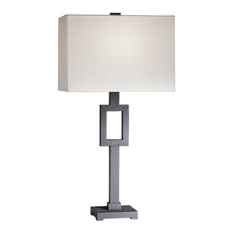 Modena Iron Table Lamp ,  , large