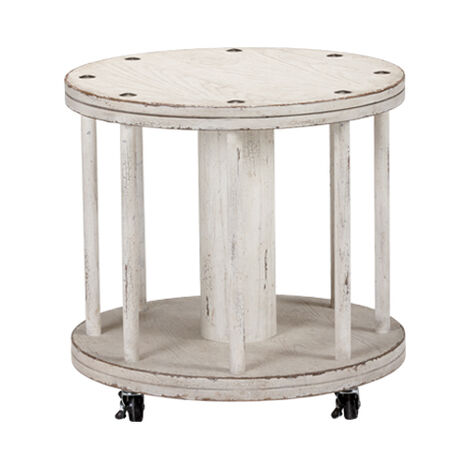 Film Canister Side Table ,  , large