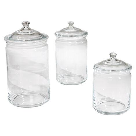Apollo Apothecary Jars ,  , large