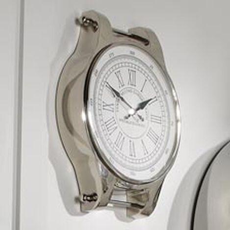 Chronograph Wall Clock ,  , hover_image
