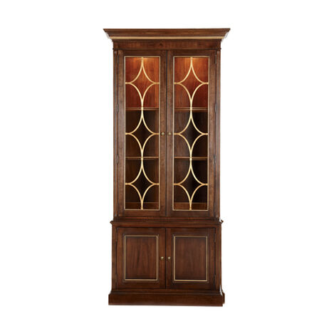 Weston Single Bookcase ,  , large