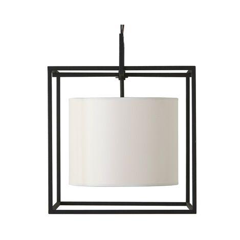 Modern Cage Chandelier ,  , large