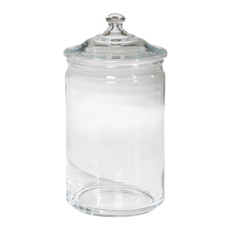 Large Apollo Apothecary Jar ,  , large