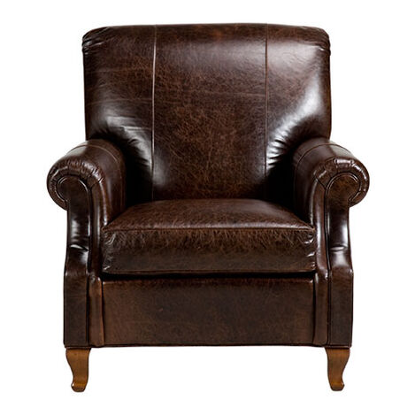 Avery Leather Chair ,  , large