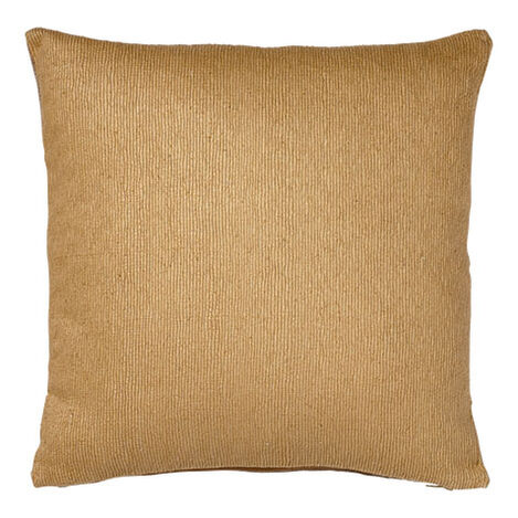 Gold Ribbed Pillow ,  , large
