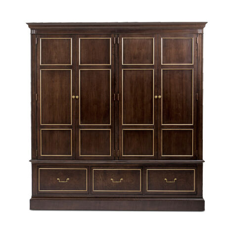 Georgetown Wardrobe ,  , large