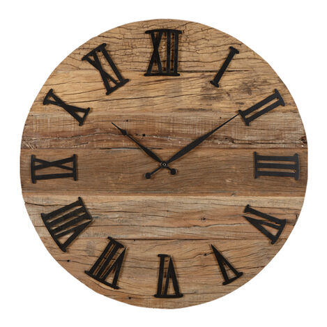 Paxton Round Wall Clock ,  , large