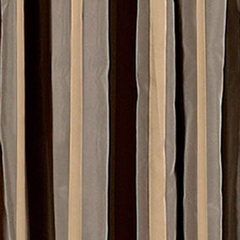 Titanium Taffeta Stripe Fabric ,  , large