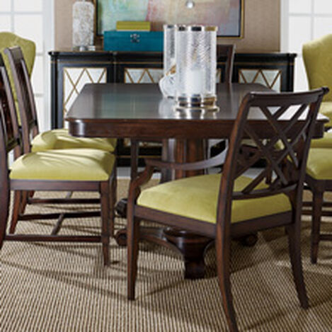 Sanders Dining Table ,  , hover_image