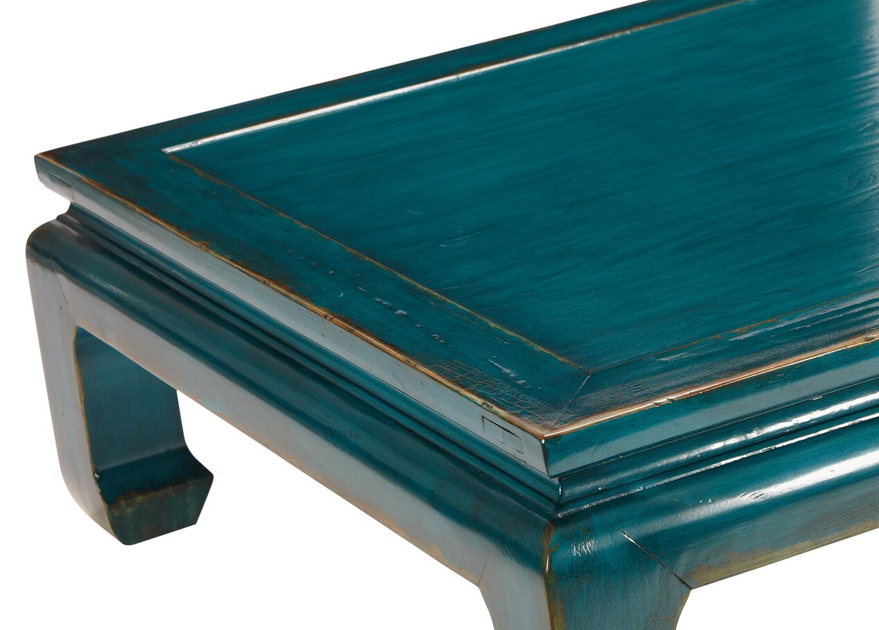 dynasty square coffee table  coffee tables - dynasty square coffee table   alt