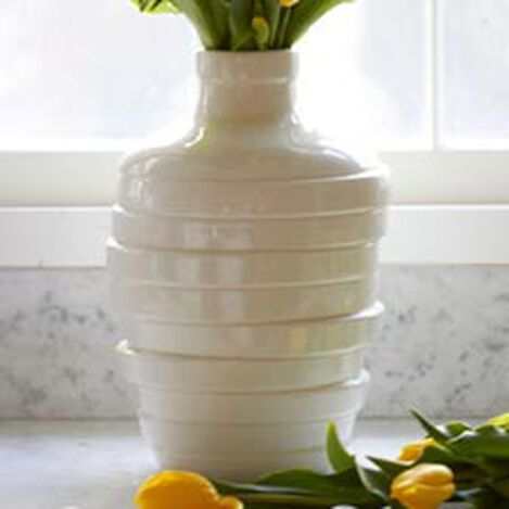 Large Contempo Vase ,  , hover_image