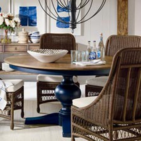 Cooper Round Dining Table ,  , hover_image