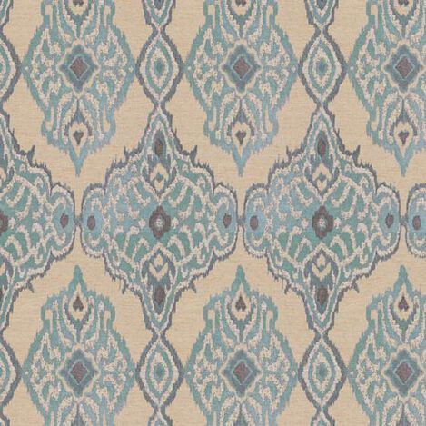 Ajani Light Blue Fabric ,  , large