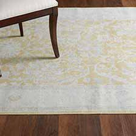 Sultanabad Rug, Gold/Gray ,  , hover_image